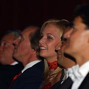 Verkiezing Miss Nederland 2003, Elise Boulogne