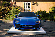 August 14-16, 2012 - Lamborghini North American Club Dinner : Lamborghini Asterion