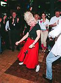 Winingder Bacchus Mardi Gras Party 2001
