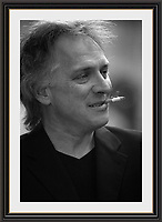 Rik Mayal Museum-quality Large Archival signed Framed Print