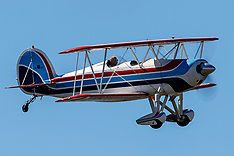 Great Lakes 2T-1A-2 Sport Trainer