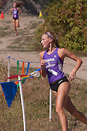 Central Valley, New York -  High school runners compete in the first annual Crusader Classic invitational cross country meet on Sept. 27, 2014.
