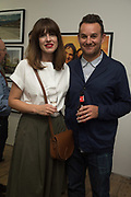 JAMES MORRIS AND HIS WIFE, The Verve, photographs by Chris Floyd ... Art Bermondsey Project Space, London. 6 September 2017
