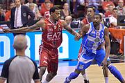 DESCRIZIONE : Milano Lega A 2014-15 EA7 Emporio Armani Milano vs Banco di Sardegna Sassari playoff Semifinale gara 1 <br /> GIOCATORE : Frank Elegar<br /> CATEGORIA : Tagliafuori<br /> SQUADRA : EA7 Emporio Armani Milano<br /> EVENTO : PlayOff Semifinale gara 1<br /> GARA : EA7 Emporio Armani Milano vs Banco di Sardegna SassariPlayOff Semifinale Gara 1<br /> DATA : 29/05/2015 <br /> SPORT : Pallacanestro <br /> AUTORE : Agenzia Ciamillo-Castoria/Mancini Ivan<br /> Galleria : Lega Basket A 2014-2015 Fotonotizia : Milano Lega A 2014-15 EA7 Emporio Armani Milano vs Banco di Sardegna Sassari playoff Semifinale  gara 1 Predefinita :