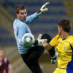 20110928: SLO, Football - PrvaLiga, NK Domzale vs NK Triglav Kranj