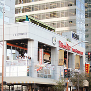 CityScape in downtown Phoenix offers shopping, dining and entertainment in the heart of the city.