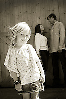 16 October 2011:  Mark, Tamara and Paige Wulff Family photo session in Temecula, CA.