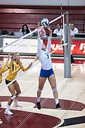 WVB: Pacific Lutheran University vs. Millikin University (09-01-18)