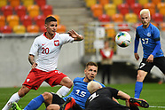 Kwalifikacje Mistrzostw Europy UEFA Polska - Estonia U21