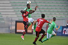 Saint Etienne vs Rennes 23 Apr 2017