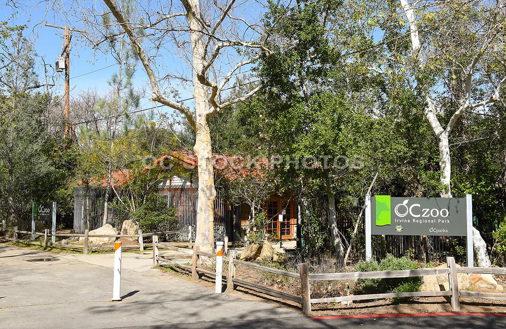 OC Zoo Irvine Regional Park