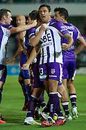 Rnd 11 Perth Glory v Newcastle Jets