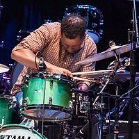 The Houston Jazz Festival 2016