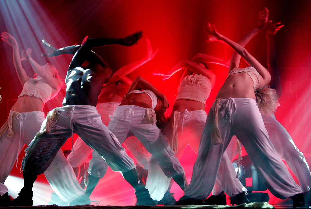 Foto: Gerrit de Heus. OCW. Punt 11/06. Rijswijk. Personeelsfeest.