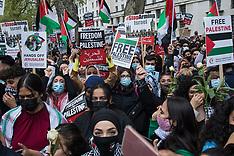 2021-05-11 Emergency Protest for Jerusalem: Save Sheikh Jarrah