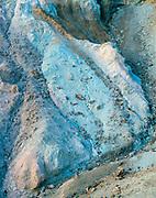 Artist's Palette, Death Valley National Monument, California 1983