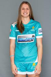 Vicky Laflin of Worcester Warriors Women - Mandatory by-line: Robbie Stephenson/JMP - 27/10/2020 - RUGBY - Sixways Stadium - Worcester, England - Worcester Warriors Women Headshots