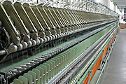 Mechanical loom