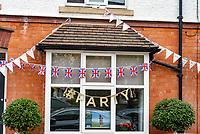 Stratford upon avon, Wawickshire ,VE Day celebrations photo by Mark Anton Smith