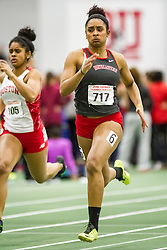 Northwestern, 717, 60 meter dash, Boston University John Terrier Invitational Indoor Track and Field