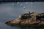 2017 Snipe Worlds. La Coruña, España.<br />  © Matias Capizzano