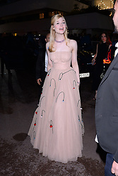 Chopard Trophee party. 20 May 2019 Pictured: Elle Fanning. Photo credit: AFPS/MEGA TheMegaAgency.com +1 888 505 6342