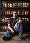 Maypop restaurant and chef Michael Gulotta in downtown New Orleans.