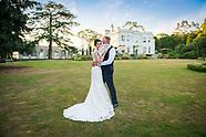 Andrew & Christina Wedding
