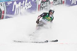 Filip Zubcic of Croatia during 2nd run of Men's Giant Slalom race of FIS Alpine Ski World Cup 57th Vitranc Cup 2018, on 3.3.2018 in Podkoren, Kranjska gora, Slovenia. Photo by Urban Meglič / Sportida