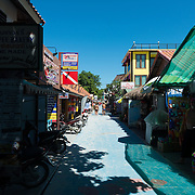 Ko Lipe Walking Street Market, Ko Lipe, Thailand