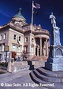 Southwest PA, Somerset Co., Courthouse, Somerset, Pennsylvania