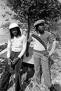 Sly and Robbie - Nassua 1981
