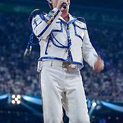 NLD/Amsterdam/20120519 - Toppers in Concert 2012, Jeroen van der Boom