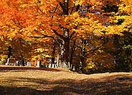 Cemeteries of Michigan