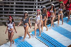 Desfile do Garota Verão 2015. FOTO: Jefferson Bernardes/ Agência Preview