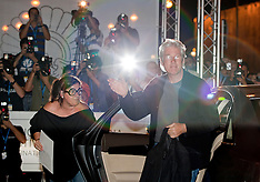 Richard Gere at San Sebastian Film Festival 20-9-12