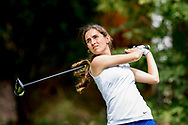 20-07-2019 Pictures of the final day of the Zwitserleven Dutch Junior Open at the Toxandria Golf Club in The Netherlands.<br /> PEETERS, Lizzy