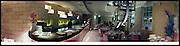Hush 1<br /> © Copyright Photograph by Dafydd Jones 66 Stockwell Park Rd. London SW9 0DA Tel 0171 733 0108