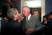 MICHAEL BARRYMORE, After party for  La Cage Aux Folles which opened at the Playhouse Theatre. Jewel. Maiden Lane. Covent Garden. London. 5 October 2009