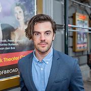 NLD/Amsterdam/20190520 - inloop Best of Broadway, Roel Dirven