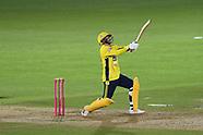 Hampshire County Cricket Club v Sussex County Cricket Club 100920