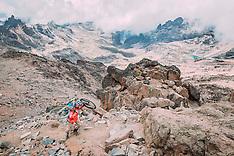 Kenya- Mt Kenya and Kilimanjaro by bike - 25 Nov 2016