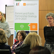 25.10.2019 National Screening Service Patient and Public Partnership Strategy launch