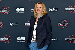 Kim Cattrall (Michael Powell Juror) joins the jury line up for the 2016 Edinburgh International Film Festival at  The Apex Hotel Grassmarket, Edinburgh17th June 2016, (c) Brian Anderson | Edinburgh Elite media