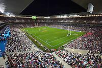 Nouveau Stade de Bordeaux - 05.06.2015 - Toulon / Stade Francais - 1/2Finale Top 14 -Bordeaux<br />Photo : Manuel Blondeau / Icon Sport