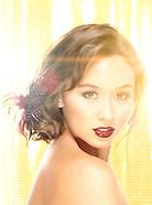 Tasha Beauty Portraits