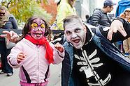 High Line Haunted Halloween