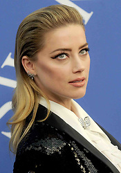Amber Heard at the 2018 CFDA Awards at the Brooklyn Museum in New York City, NY, USA on June 4, 2018. Photo by Dennis Van Tine/ABACAPRESS.COM