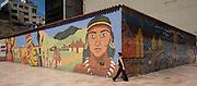 Caracas, 03 de Janeiro de 2010..Museus de Arte Contemporanea de Caracas..Foto: Leo Drumond / NITRO