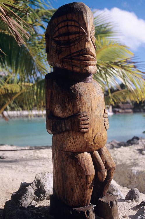 Cook Islands, K?ki '?irani, South Pacific Ocean, Aitutaki Resort